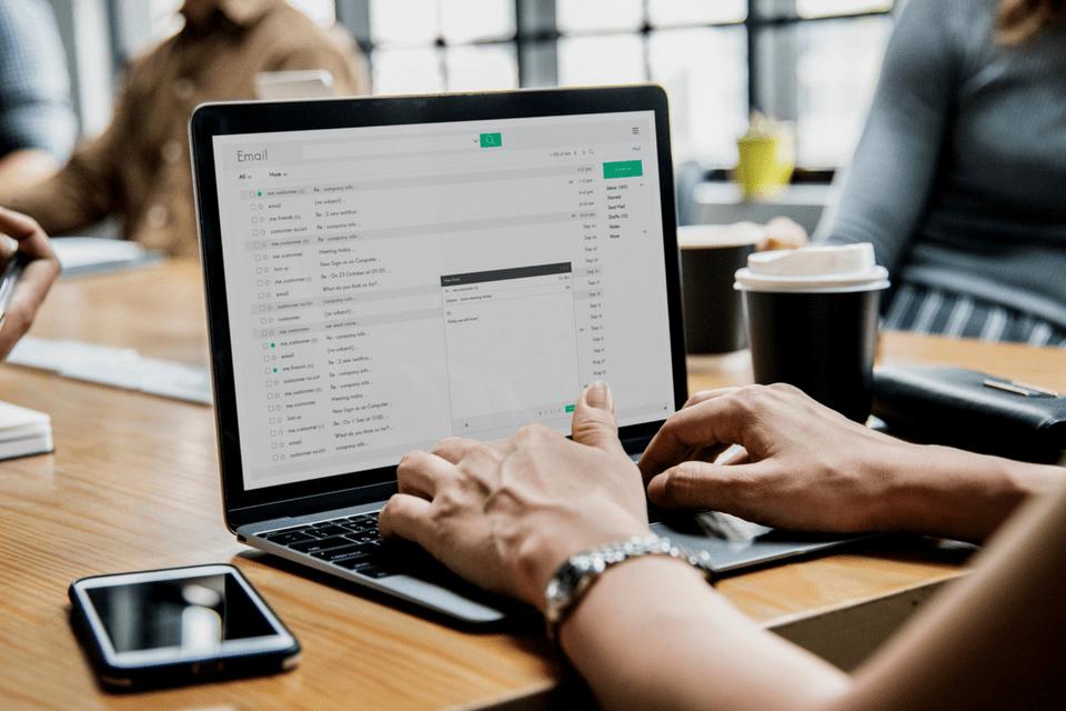 Estratégia De E-mail Marketing Para E-commerce