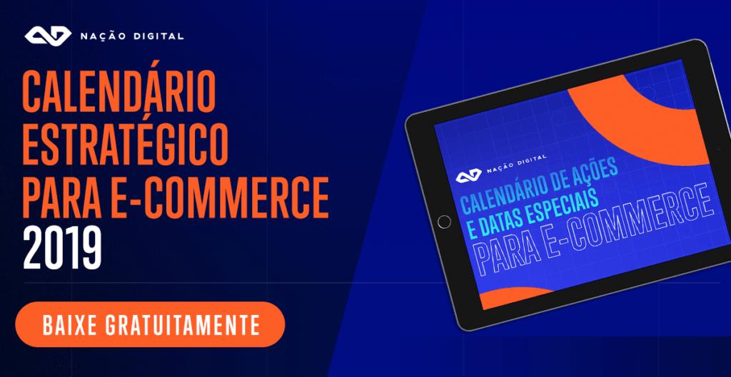 dia do consumidor no e-commerce - calendário