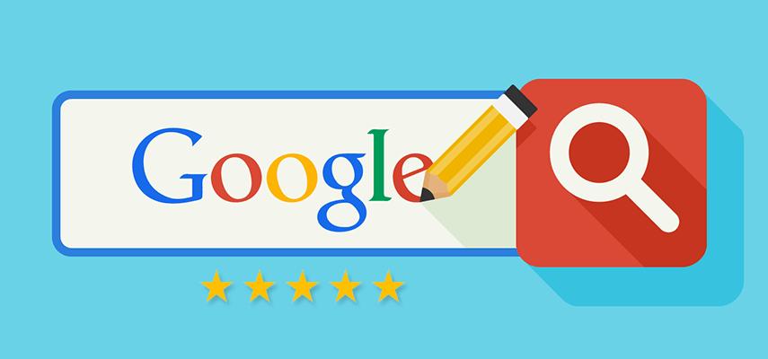 Reviews Nos Resultados Do Google
