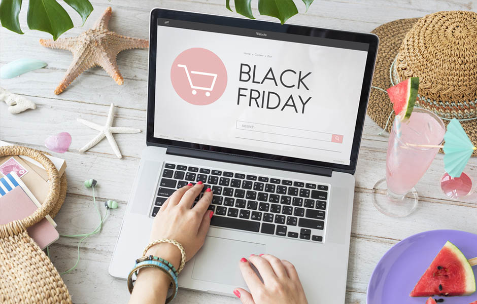 Marketing Digital Black Friday