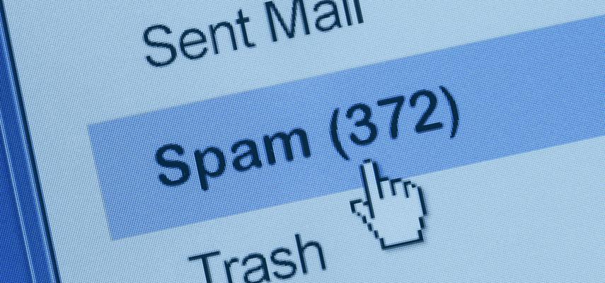 Motivos Para As Campanhas De E-mail Virarem Spam