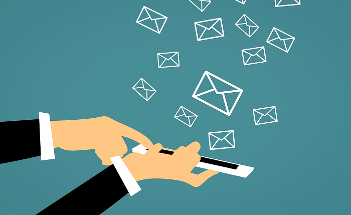 ferramentas de e-mail