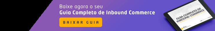 guia inbound commerce