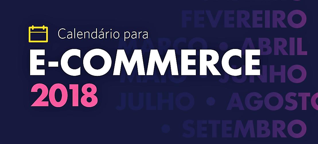 Calendário Para O E-commerce