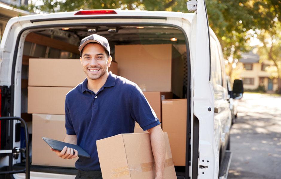 correios ou transportadora - vantagens da transportadora
