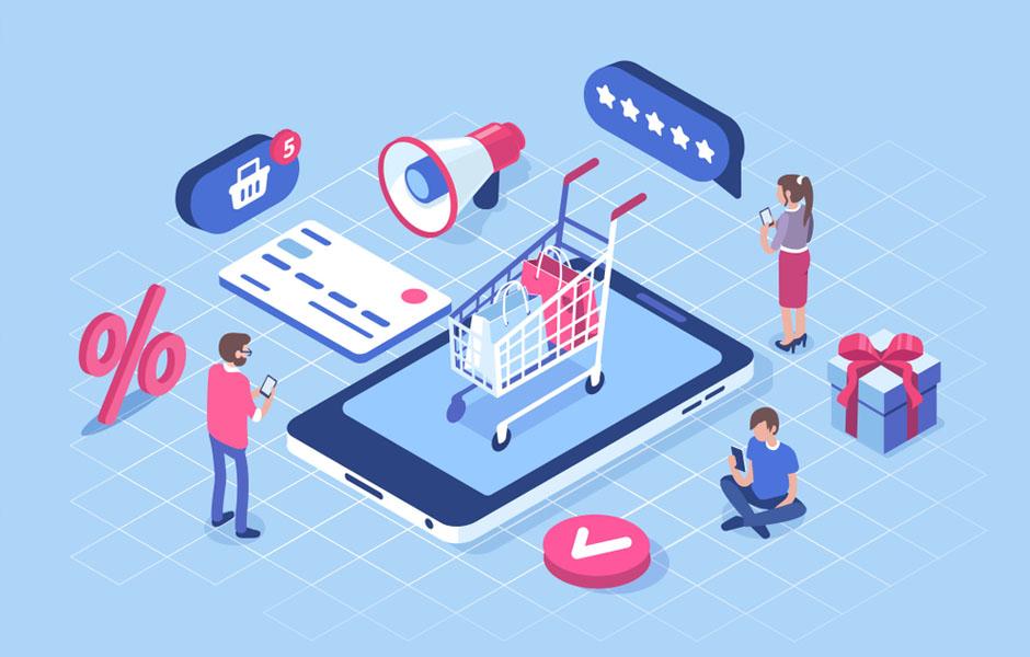 O que é mobile commerce