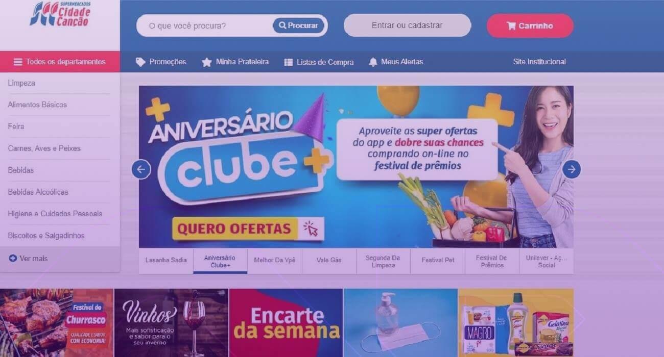 Cidade-cancao-online
