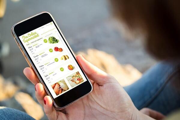 eventos de e-commerce supermercados online